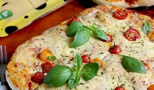 Włoski hit. Najlepsze ciasto na puszystą pizzę!