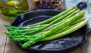 Szparagi – tego o nich nie wiedzieliście