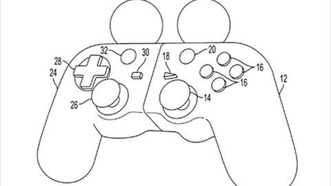 Sony szykuje rozdzielanego pada do PlayStation 4?