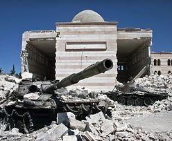 Izrael zaatakował cele wojskowe Damaszku. Syria odpowiedziała
