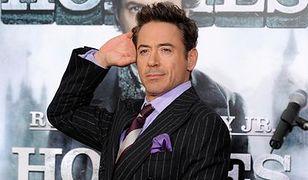Robert Downey Jr. prawie pobił Zacha Galifianakisa