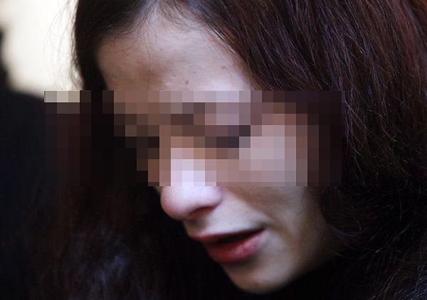 Katarzynie W. grozi do pięciu lat więzienia
