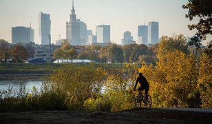 Warszawa. Mieszkańcy mogą wziąć udział w Warszawskim Panelu Klimatycznym