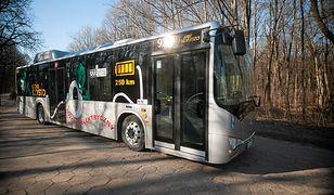 UKSW bez linii autobusowej. ZTM zawiesza projekt