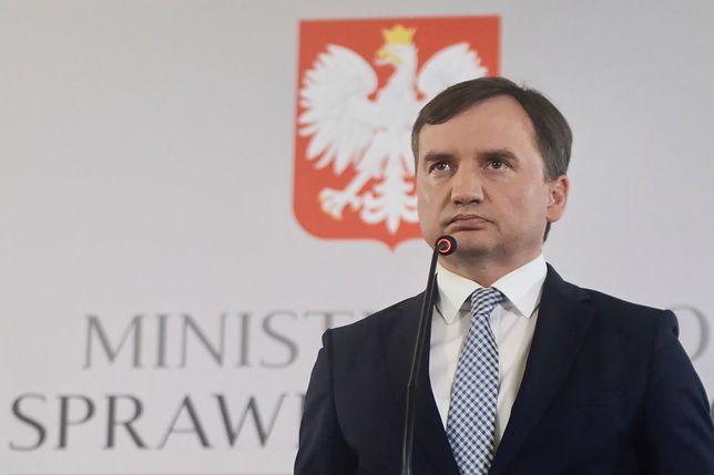 Politycy opozycji chcą postawić Zbigniewa Ziobrę przed Trybunałem Stanu