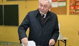 Jacek Majchrowski ma zamiar pozwać Małgorzatę Wasserman w trybie wyborczym