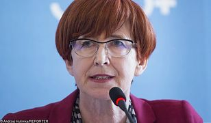 - Najwięcej wniosków o 500+ złożono w woj. mazowieckim i  śląskim - poinformowała minister Elżbieta Rafalska