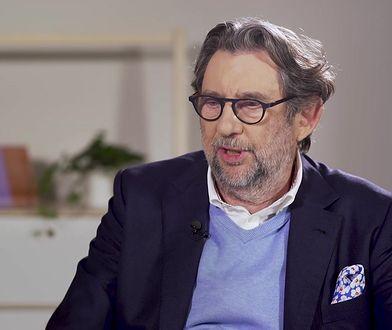 Piotr Voelkel: Mamy słabą edukację, używamy lęku jako motywacji