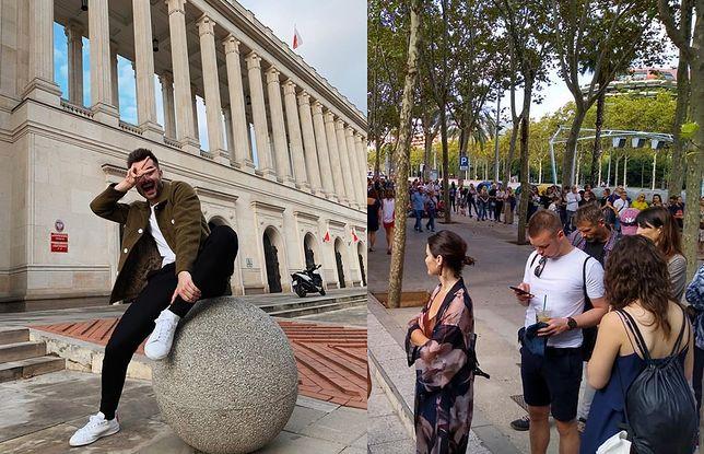 """Wybory parlamentarne 2019 i wysoka frekwencja. Autor akcji """"Modne wybory"""" i kolejka do konsulatu w Barcelonie"""