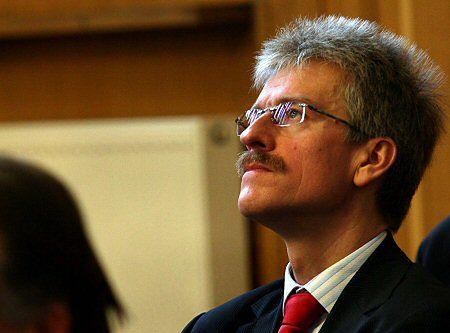 Prezydent Poznania skazany za sprzedaż ziemi Kulczykom