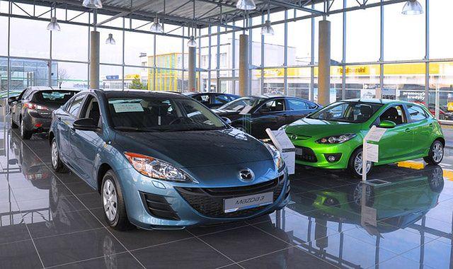 Jest projekt decyzji KE ws. polskiego VAT od samochodów
