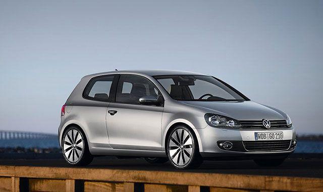 Koniec dominacji Golfa! Wpływ afery Volkswagena?