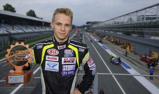 Co po egzaminie na prawo jazdy usłyszał od egzaminatora dwukrotny mistrz Polski w wyścigach?