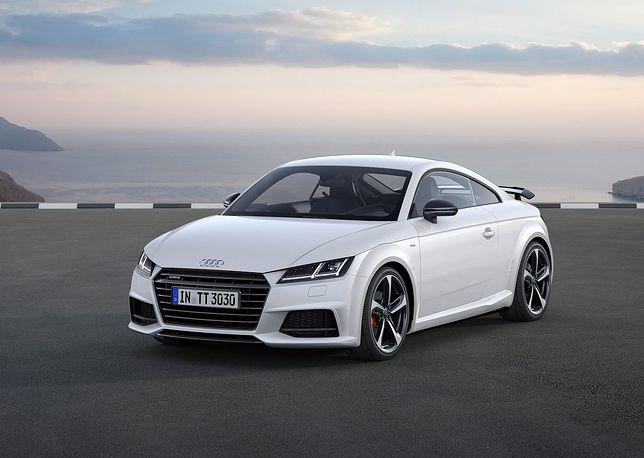 Nowa wersja niemieckiego coupe