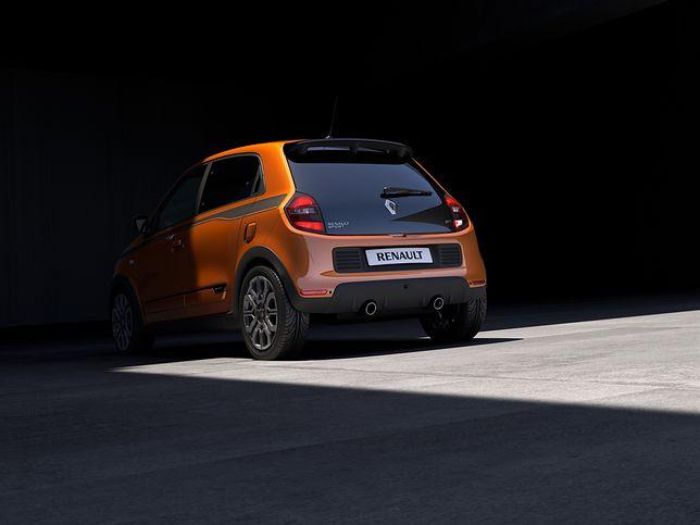 Renault Twingo R.S.