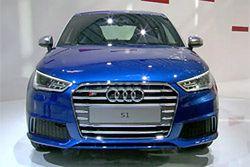 2013 rekordowym rokiem Audi