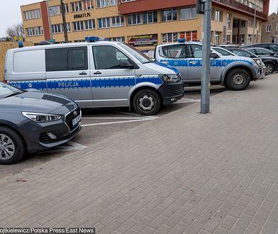 Atak nożownika w Białymstoku. Sąsiedzi ostrzegali policję