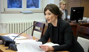 Szczecin. Edyta Łongiewska-Wijas odchodzi z Koalicji Obywatelskiej. Mówi o wypominaniu menopauzy