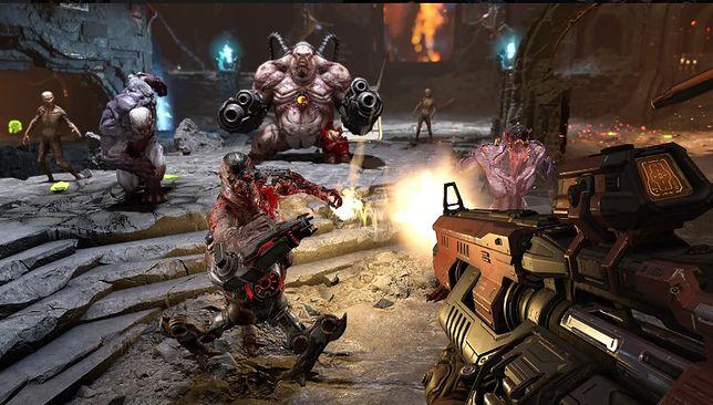 Doom Eternal - premiera już w marcu