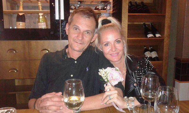 """Marcin i Patrycja spotkali się po 40 latach. """"Wyrosłeś!"""""""