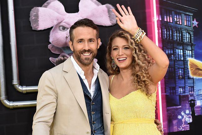 Ryan Reynolds zaangażował się w pomoc potrzebującym