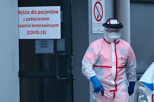 Koronawirus w Polsce. Radni Krakowa apelują