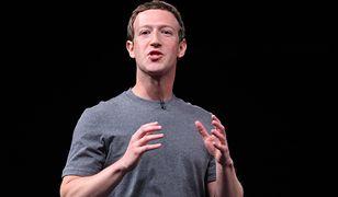 Najciężej Zuckerberg może mieć z pytaniami brytyjczyków