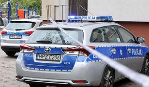 Obława w Warszawie. Policja szuka złodziei