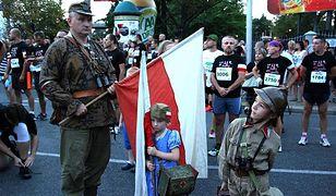 10 000 biegaczy w sobotę uczci pamięć powstańców