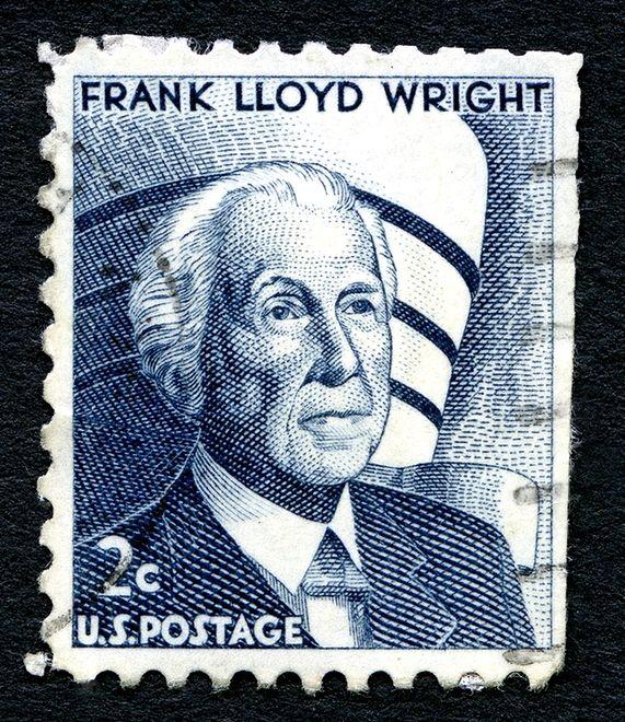 Frank Lloyd Wright. Ikona światowej architektury