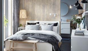 6 pomysłów na nowoczesne oświetlenie sypialni