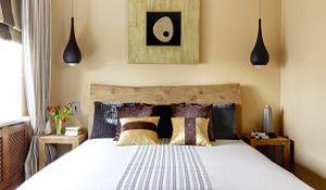 Mała sypialnia: najlepsze pomysły na aranżację sypialni