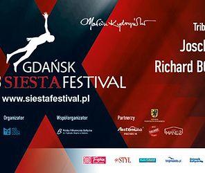 Gdańsk LOTOS Siesta Festival 2020 już od 8 września!