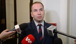 Wpadka wiceministra Adama Andruszkiewicza. Nie dotrzymał obietnicy