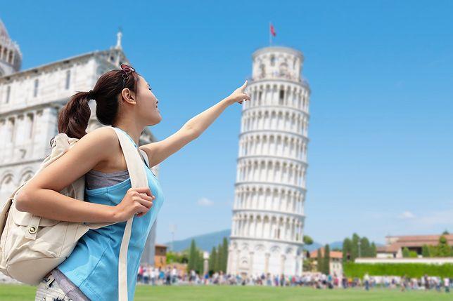 Koronawirus zabija turystykę. Włochy ucierpią najbardziej. Nawet 5 mln mniej rezerwacji