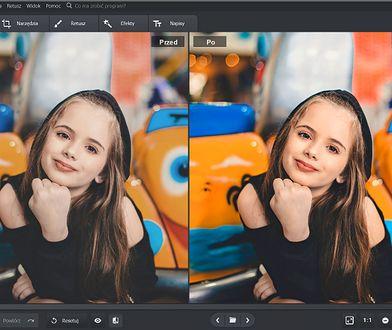 Recenzja PhotoWorks: nowego i szybkiego edytora zdjęć na komputery PC