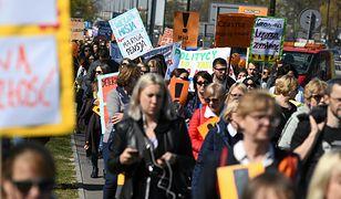 Strajk nauczycieli 2019. Maturzyści mogą mieć poważny problem