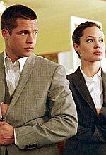 Zła dziewczyna Angelina Jolie
