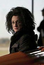 ''Wszystkie odloty Cheyenne'a'': Sean Penn trudny do rozpoznania