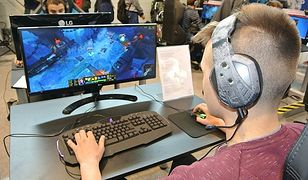 Rząd chce wspierać krzewienie polskiej i europejskiej kultury w grach.