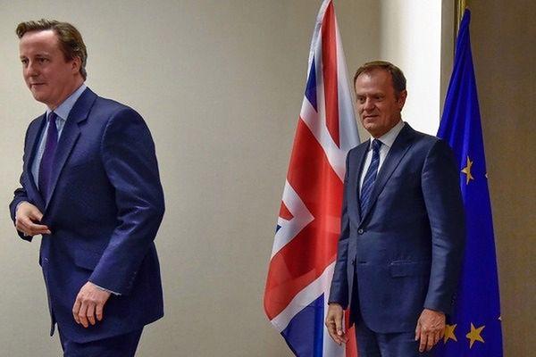 Szymański: Polsce zależy na Wielkiej Brytanii w UE, niektóre postulaty problematyczne