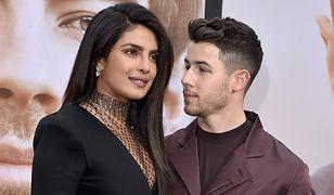 Priyanka Chopra dostała życzenia urodzinowe od męża Nicka Jonasa