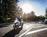 2014 Yamaha Tricity - trójkołowy koncept