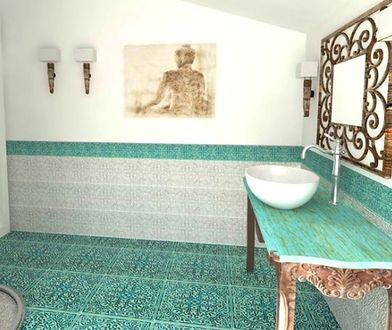 Jak urządzić stylową łazienkę?
