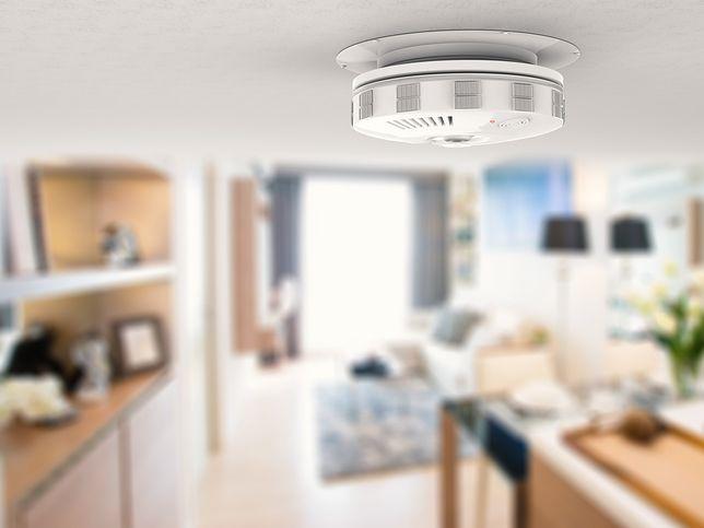 Kilka czujników sprawi, że twój dom będzie bezpieczniejszy