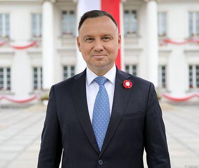 Orędzie prezydenta Andrzeja Dudy z okazji 3 maja