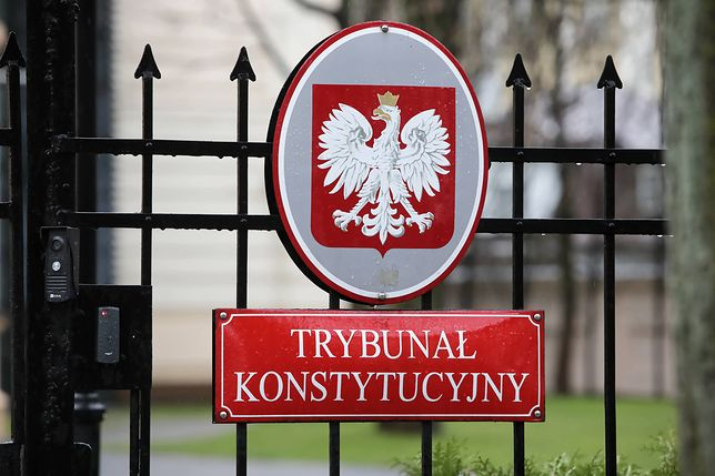 Posłowie PiS skierowali wniosek do TK ws. uprawnień TSUE