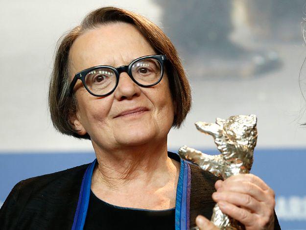 Holland: nagroda na Berlinale ma dla mnie symboliczne znaczenie