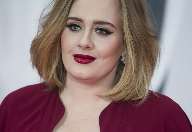 Adele zakochana!