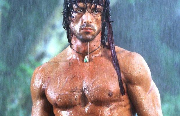 Sylvester Stallone powraca w roli Rambo. Premiera Rambo 5: Last Blood już we wrześniu.